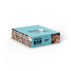 The Man Bar