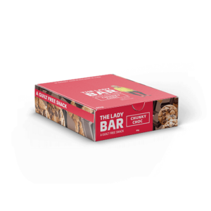 Lady Bar Chocolate