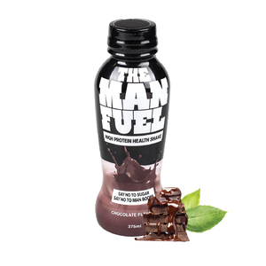The Man Fuel (12 Pack)